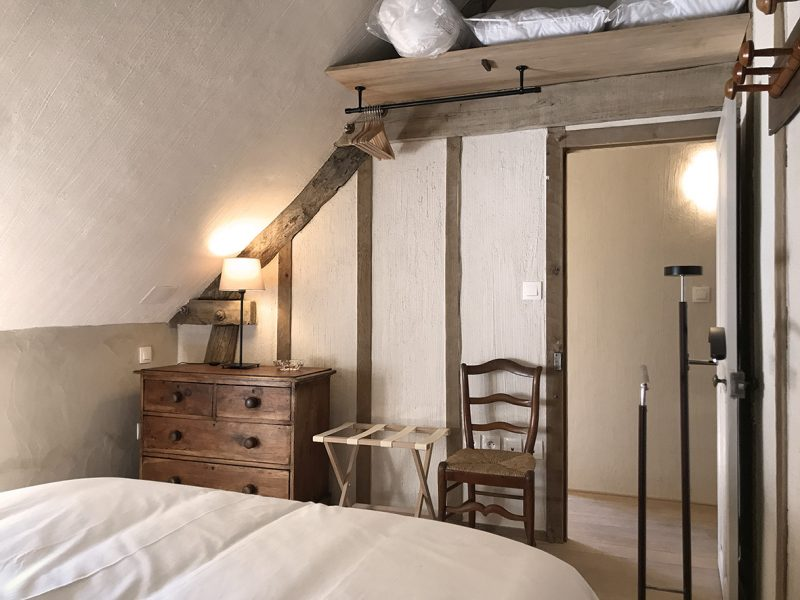 Gite 2 chambre NE 2 light